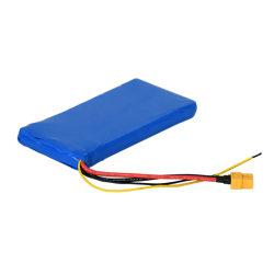 Nachladbare Lithium-Großhandelsbatterie für Digitalkamera