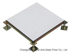 Système de plancher antistatique de haute qualité salle informatique