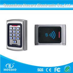 À prova de proximidade RFID de Controle de Acesso da Porta Wiegand Leitor de cartão