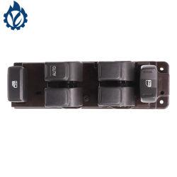 Coche de la ventana de alimentación principal interruptor de Isuzu D-Max (8-97403626-0)
