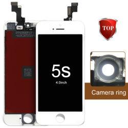 TFT de alta calidad de pantalla LCD táctil del teléfono móvil para el iPhone 5G/5s/5c/6G/6P/6s/6sp/7G/7P/8G/8p