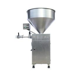 ソーセージの作成のための空気のソーセージの詰め物機械