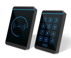 Выберите пункт Клавишная панель управления доступом к одной двери металлический корпус контроллера в автономном режиме
