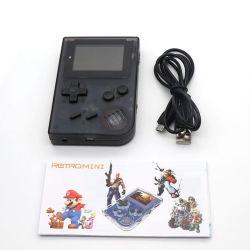 Ordinateur de poche Coolboy Retro Mini 2 émulateur de console de jeu construit en 168 jeux console portable de jeux vidéo