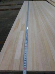 품질 보증은 접착제로 붙ㄴ 18 mm 포플라 가장자리 포플라 나무를 난입한다