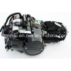 Moto Lifan moteur 125cc 4 vitesses du moteur d'embrayage manuel