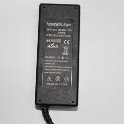 Adaptateur secteur pour ordinateur portable 12V 5A 24V 2.5A 65W 100-240 V en entrée de l'ADAPTATEUR DE BUREAU DELL 19.5V 4.62Un 90W CA Adaptateur