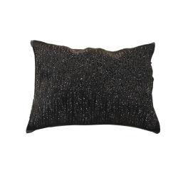 Украшении панели кожи животных стиле роскошных Hand-Made Pre-Filled подушки сиденья