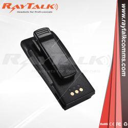 Radio à deux voies Nntn4851 de la batterie pour Motorola CP040