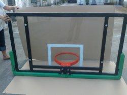 Piano di sostegno di pallacanestro di vetro del supporto del tetto per il banco, la palestra e lo stadio