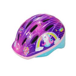 جيّدة يبيع [س] [إن1078] فتى بنات عادة دراجة مزح خوذة لأنّ طفلة الماشي بخطى متثاقلة طفلة ركب درّاجة [إينلين] يتزلّج [هوفربوأرد] شارع رياضات