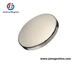 販売のために永久マグネット大きいネオジムの磁石ディスク円形希土類