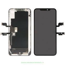 Жк-дисплей / Дисплей и узел дигитайзера замените деталь для iPhone Xs Max 6,5 дюйма
