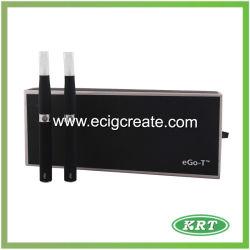 La santé de la fumée de cigarette électronique EGO-t aider sans fumée de cigarette de réservoir