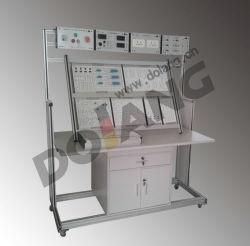 電子技術トレーニング装置Didactique教育Equipmnet