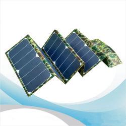 30W Sunpower Chargeur solaire de plein air pour téléphone mobile