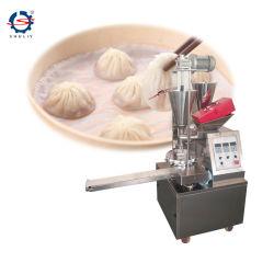 Momoの折る機械を作る中国のBaozi Baoのパン機械Siopao