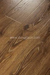Eir Surface 세륨 Certificate 14946를 가진 유럽 Natural Colour Laminate Flooring