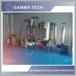 Seaweed Super Fine Powder Pulveriser Mill