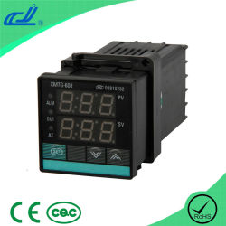 Xmtg-608知性の二重列3LEDの表示温度調節器