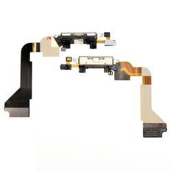 GS toutes les pièces de réparation de gros pour iPhone 4 chargeur Flex Flex 4s (tous les flex en stock)