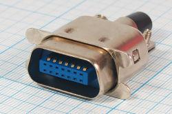 프린터 솔더 수 유형 57 시리즈 커넥터용 Robbon 커넥터