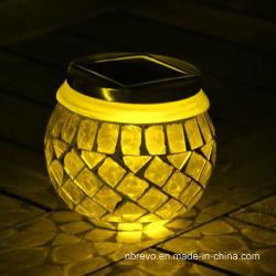 Lampe de bureau solaire pour la décoration (RS114)
