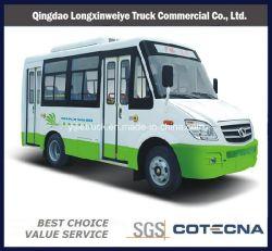 Bus van de School van China de Populaire van ModelSL6750c3f