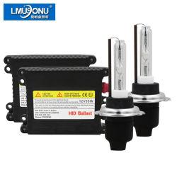 高品質 AC 12V 35W HID キットキセノンライティングヘッドランプ H1 H3 H7 H11 9005 9006 3000K 4300K 6000K 8000K
