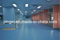 Comitato di parete decorativo del PVC per l'ospedale