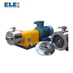 De zware Pomp van de Homogenisator van de Machine van Emulsiion van de Brandstof (EBR) In drie stadia