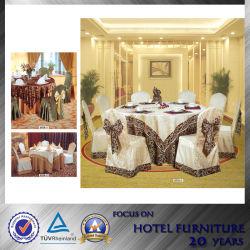 Hotel (GX09-1)の贅沢なTable Cloth Used