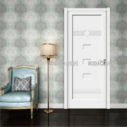 Portello interno impermeabile ecologico della pittura di WPC per la stanza da bagno della camera da letto (YM-064)