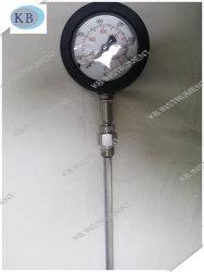 De Thermometer 50+650c van de dieselmotor met Thermowell