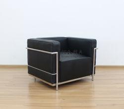 LC3 Clube cadeira (7017B-3)