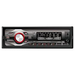 Comercio al por mayor universal 1 DIN coche reproductor de MP3 con USB/SD/Aux