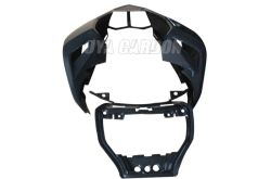 Carbon Fiber Tail portent pour DUCATI STREETFIGHTER & Streetfigter S