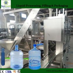 19л воды производства механизма экспериментального завода для малых заводской сборки