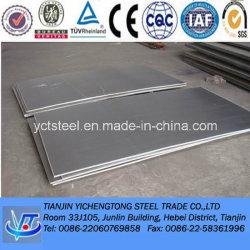 5 мм толщина пластины из нержавеющей стали-310