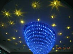 Звезда потолок комплект освещения (HYFC-2037)