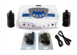 Machine van het Bad van de Voet Detox van de professionele en Superieure Kwaliteit de Ionische (875A)