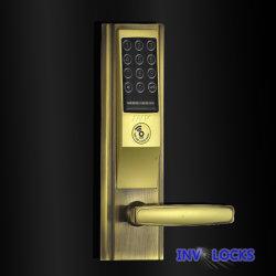 لوحة المفاتيح الإلكترونية وقفل بطاقة RF (MR-INV2008A-AB)