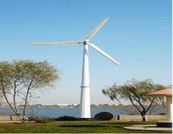 20kw 수평 축 풍력소(100W에서 20KW까지)