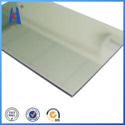 Aluminium composiet paneel buigmachine/aluminium paneel