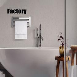 Toalla radiadores eléctricos barras calienta toallas toallas de la serie plana