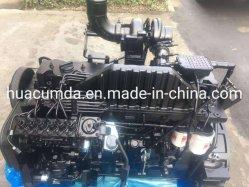 Aea6d102/6Excavtor b5.9 do motor para motores Cummins Komatsu 6D102 Construção do Conjunto do Motor