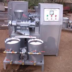 Mini Máquina de extracción de aceite de cacahuete prensa de aceite mecánica de presión de aceite tornillo