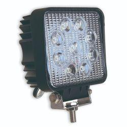 Linterna recargable COB Inspeccionar Antorcha plegable 48W de luz LED de trabajo