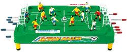 Дети поверхность стола футбольного матча, игрушечные футбол для детей, настольный футбол игрушка