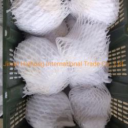 中国の新しい穀物の新しく白いカリフラワー
